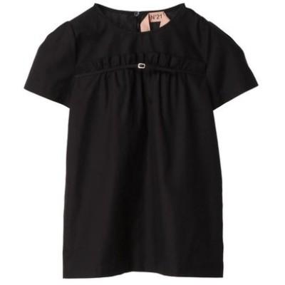 N°21 / ヌメロヴェントゥーノ バックリボンシャツ