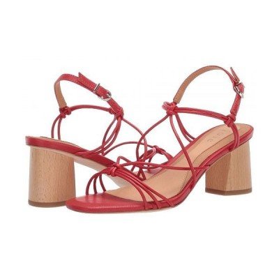 Joie ジョア レディース 女性用 シューズ 靴 ヒール Malti - Poppy