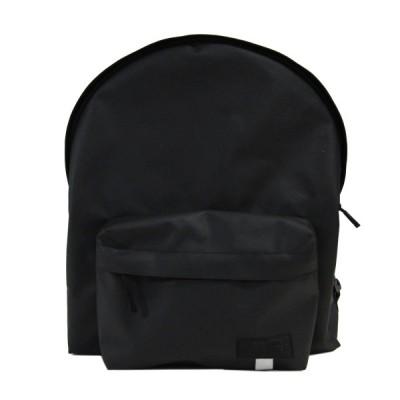 BAGJACK URBS UR別注 2020SS Daypack S High Grossy バックパック リュック ブラック (元町店) 20073