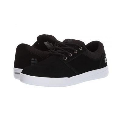 Etnies エトニーズ メンズ 男性用 シューズ 靴 スニーカー 運動靴 Score - Black/White