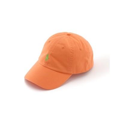 【エディフィス】 CLASSIC SPORT CAP メンズ ピンクB フリー EDIFICE