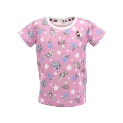 ルコック スポルティフ(Lecoq Sportif) 半袖 Tシャツ QMJPJA00DI RPC オンライン価格 (キッズ)