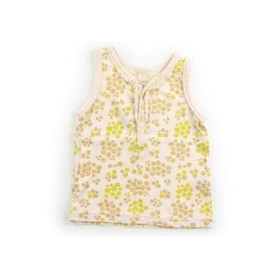 サニーランドスケープ SunnyLandscape タンクトップ・キャミソール 80サイズ 女の子 子供服 ベビー服 キッズ