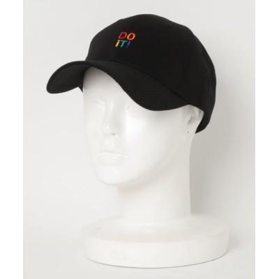 WEGO / WC/レインボーロゴキャップ WOMEN 帽子 > キャップ