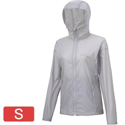 W's ZERO Breeze Jacket/ウィメンズゼロブリーズジャケット グレーシャー Sサイズ TOWRJK10/GL/S