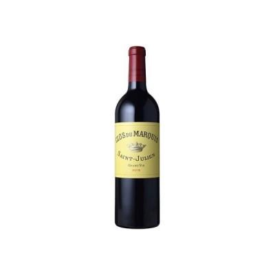 ■ クロ デュ マルキ [2015] ≪ 赤ワイン ボルドーワイン ≫