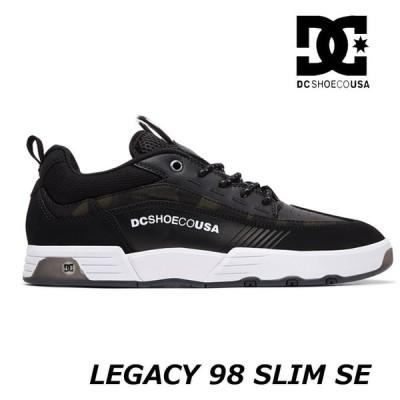 DC スニーカー dc shoes  ディーシー【LEGACY 98 SLIM SE 】レガシー  DM184005【返品種別OUTLET】