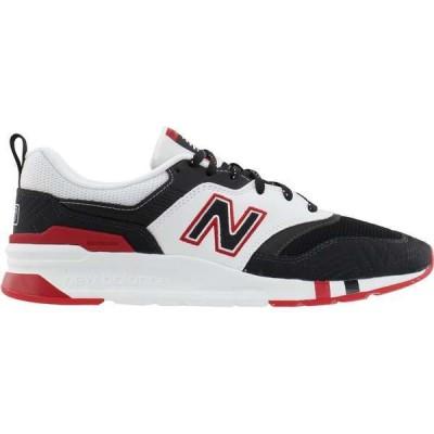ニューバランス メンズ スニーカー シューズ 997H New Prep Lace Up Sneakers
