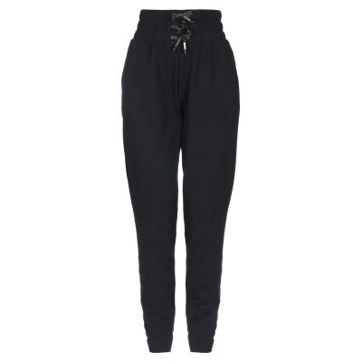 ジジル JIJIL パンツ ブラック 46 コットン 94% / 伸縮繊維 6% / ポリウレタン パンツ