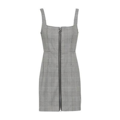 NICHOLAS チューブドレス ファッション  レディースファッション  ドレス、ブライダル  パーティドレス グレー