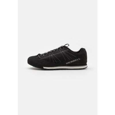 メレル メンズ スポーツ用品 CATALYST STORM - Hiking shoes - black