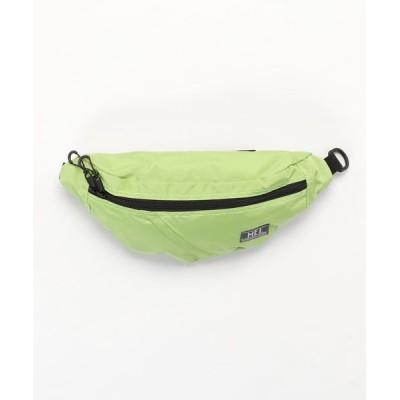 A BAG OF CHIPS / MEI/メイ 20 OLD BASIC BOTTOMLINE ウエストバッグ WOMEN バッグ > ボディバッグ/ウエストポーチ