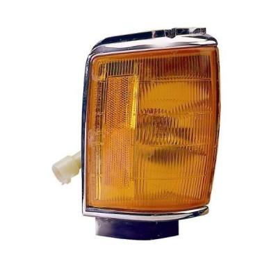 DEPO 312-1512L-AS1 交換用運転席側パーキングライトアセンブリ(本製品はアフターマーケット製品です。OEカー会社によって製造・販売され