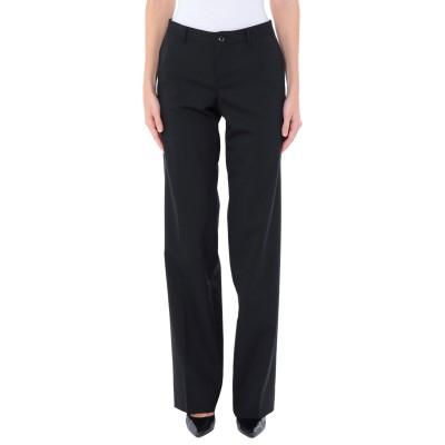 ピーティーゼロウーノ PT01 パンツ ブラック 46 バージンウール 98% / ポリウレタン 2% パンツ