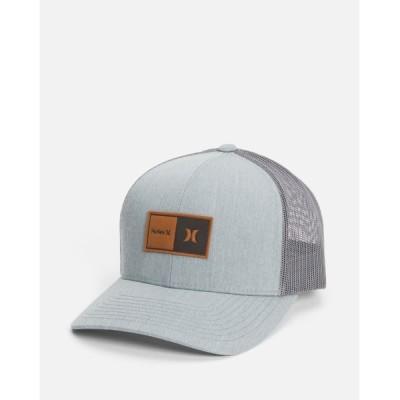 Hurley / M FAIRWAY TRUCKER HAT / ハーレー 帽子 キャップ MEN 帽子 > キャップ