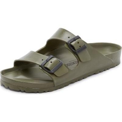 (取寄)ビルケンシュトック エヴァ アリゾナ サンダル Birkenstock EVA Arizona Sandals Khaki