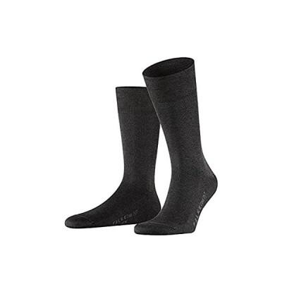 FALKE SOCKSHOSIERY メンズ US サイズ: Sock Size: One Size/Shoe Size:6-12 カラー: グレイインポート 送料無料