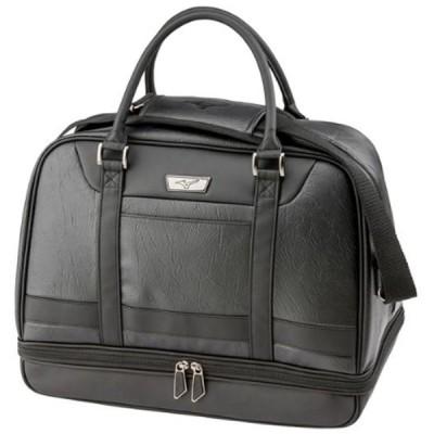ミズノ ボストンバッグ(41×25×33cm41×25×33cm/ブラック)5LJB190200