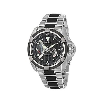Seiko Velatura Men 's Kinetic Watch srh005