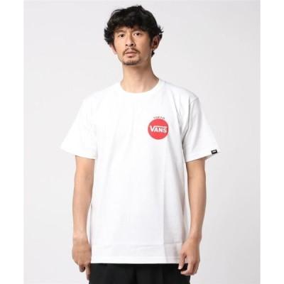 tシャツ Tシャツ VANS TOKYO 2020 S/S T-shirt VA20SS-MT38