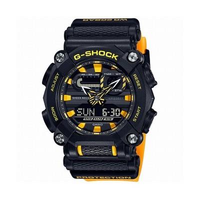 CASIO G-SHOCK アナログ・デジタル腕時計 GA-900A-1A9JF メンズ  国内正規品