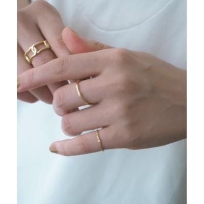 指輪 silver925 FREEリング
