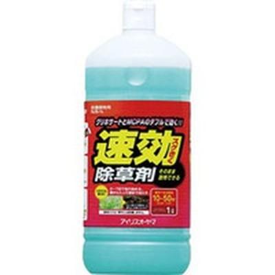 SJS1L  アイリスオーヤマ(株) IRIS 速効除草剤 1L WO店
