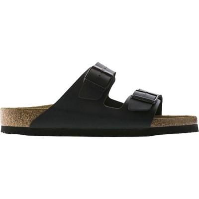 ビルケンシュトック Birkenstock メンズ サンダル シューズ・靴 Arizona Birko-Flor Sandals Black