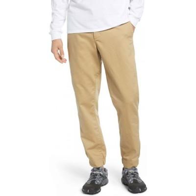 パタゴニア PATAGONIA メンズ ボトムス・パンツ Traveler Water Repellent Twill Pants Classic Tan