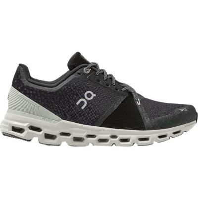 オン ON Running メンズ ランニング・ウォーキング シューズ・靴 Cloudstratus Running Shoe Black/Mineral