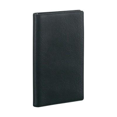 システム手帳 キーワード スリム 聖書 ブラック JWB5002B ( 1個 )