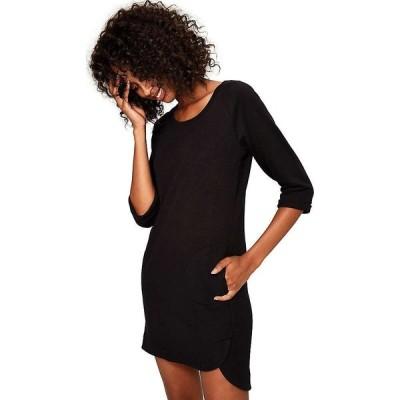 ロール Lole レディース ワンピース ワンピース・ドレス Sika Dress Black