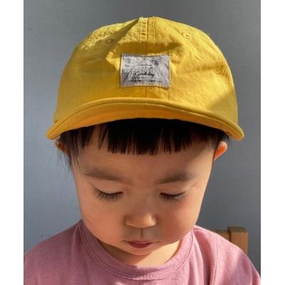 babybaby / 【GRIN BUDDY / グリンバディ】キッズ ナイロンキャップ/Kids Days Cap KIDS 帽子 > キャップ