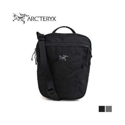 (ARC'TERYX/アークテリクス)ARCTERYX アークテリクス バッグ ショルダーバッグ メンズ レディース 4L SLINGBLADE 4 SHOULDERBAG ブラック 黒 17173/ユニセックス ブラック