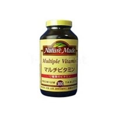 ネイチャーメイド マルチビタミン 300粒 【YDKG-f】【smtb-f】【RCP】【PP】