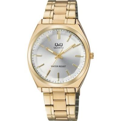 シチズンCBM Q&Q シチズン時計 腕時計 カットガラスシリーズ QB78-001