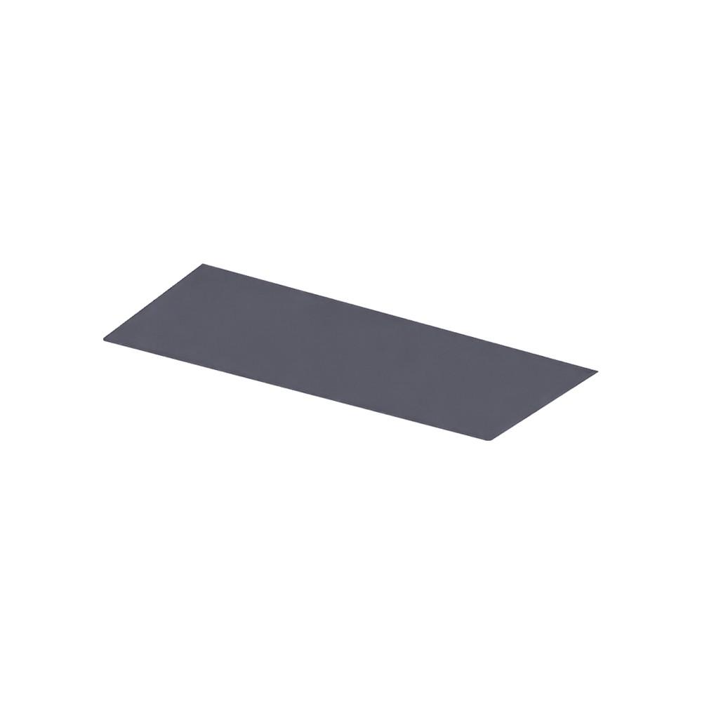 dayneeds 層網專用塑膠PP板90x45(黑)