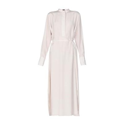 ジョゼフ JOSEPH ロングワンピース&ドレス ベージュ 36 シルク 100% ロングワンピース&ドレス
