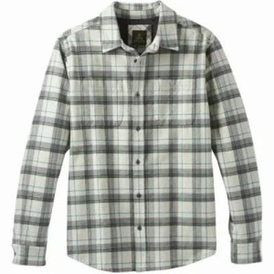 プラーナ シャツ Brayden Flannel Shirts Winter