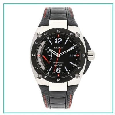 新品セイコー スポーチュラ キネティック ダイレクトドライブ 腕時計 SRG005P2