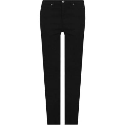 ヒューゴ ボス Boss レディース ジーンズ・デニム スキニー ボトムス・パンツ Super Skinny Jeans Black