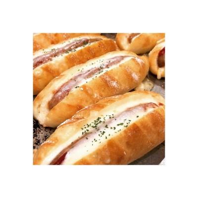 木津川市 ふるさと納税 自家製ウィンナーのチーズドッグ6本(食品添加物不使用)