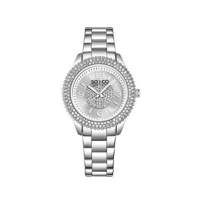 レディース アクセサリー 時計 SO & CO Women's Madison Watch