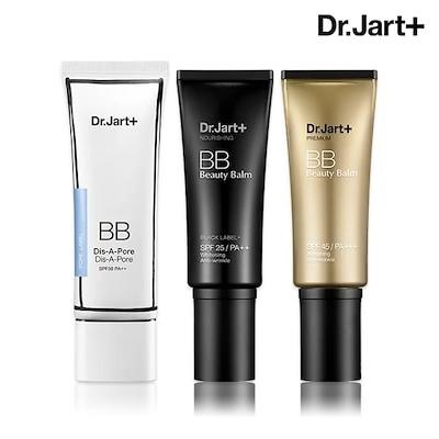 ドクタージャルト BBクリーム [韓国コスメ Dr.Jart+] Premium Beauty Balm /Black Label Plus /DIS-A-BB