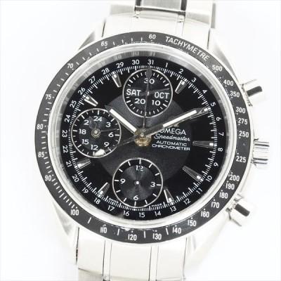 オメガ OMEGA スピードマスター デイデイト 3220.50 (32205000)  84578439 腕時計