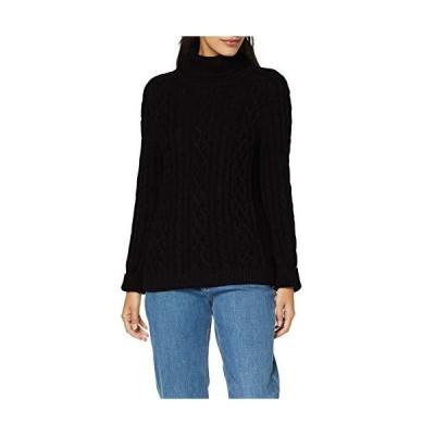 MERAKI Women's RA996, (Black), 16 (Size:XL)並行輸入品 送料無料