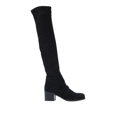 KEB ブーツ ブラック 41 革 ブーツ
