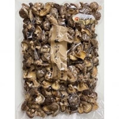 大分県産極小どんこ椎茸450g 原木栽培 干し椎茸