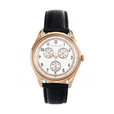 Ted Baker テッドベイカー レディース 女性用 腕時計 ウォッチ ファッション時計 Daquir Multi - BKPDQS1059I - Rose Gold/Silver/Black
