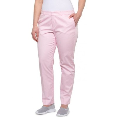 ボグナー Bogner レディース クロップド ボトムス・パンツ joy-1 cropped pants Pink